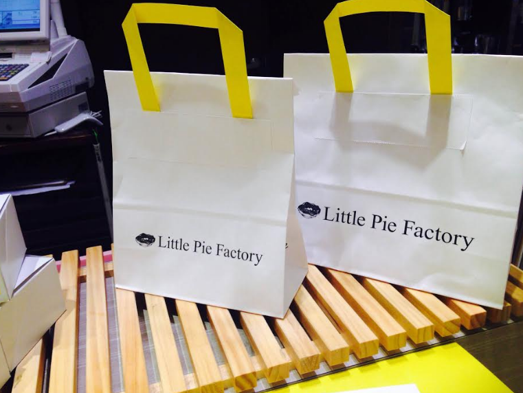 Little Pie Factoryのお店