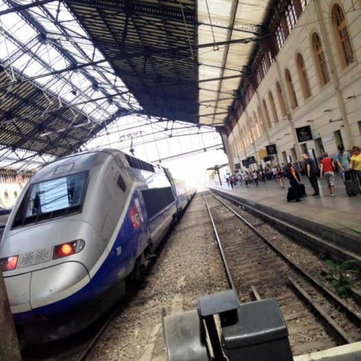 フランスの新幹線の企画車両「iDTGV」ってなに?オトクなのに旅の思い出倍増!