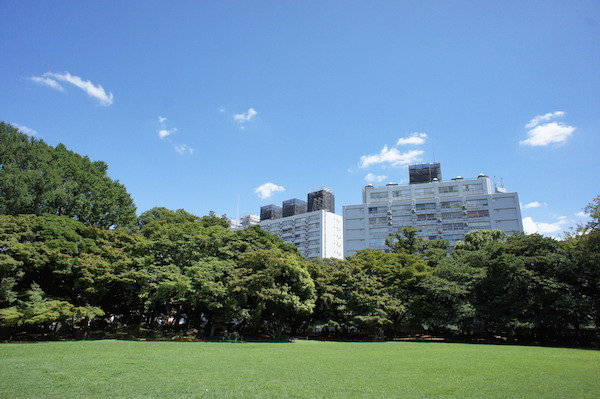 ここが本当に東京!?『旧岩崎邸庭園』の魅力