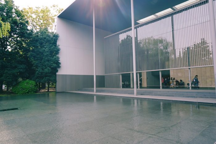 法隆寺宝物館 下部
