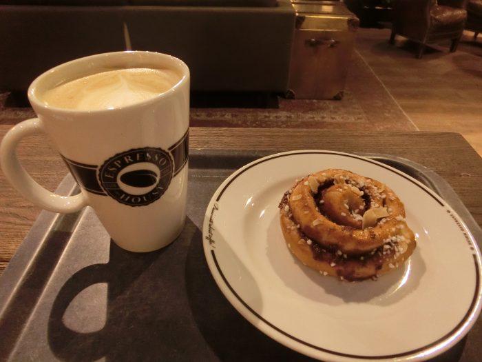 ストックホルム カフェ