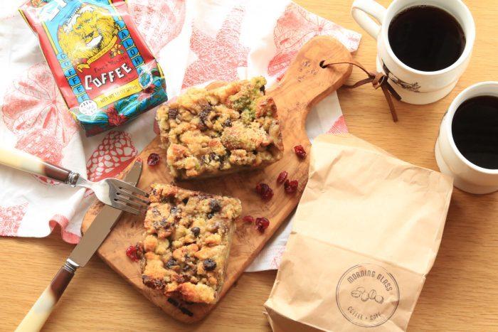 モーニンググラスコーヒー テイクアウト 朝食