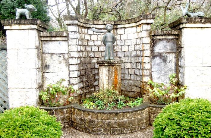 夢見がちで海外旅行好きな筆者には、ピッタリの場所だった。