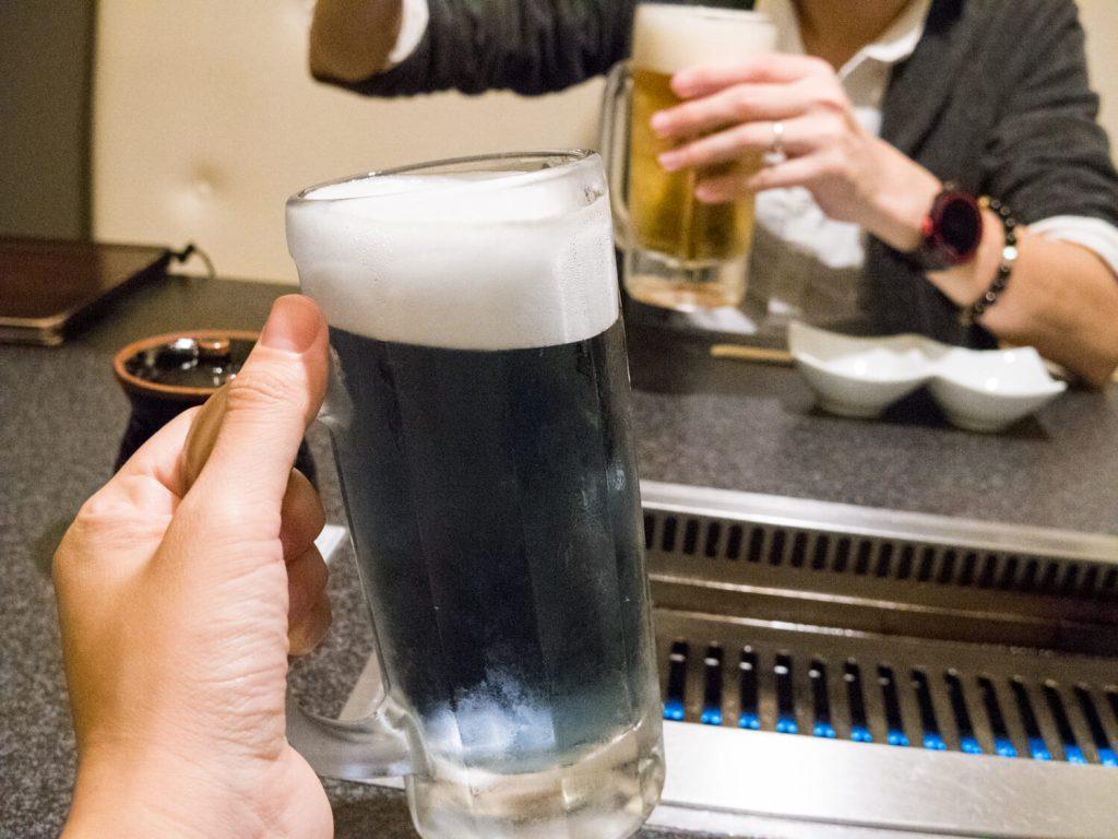網走ビール館 流氷ドラフト