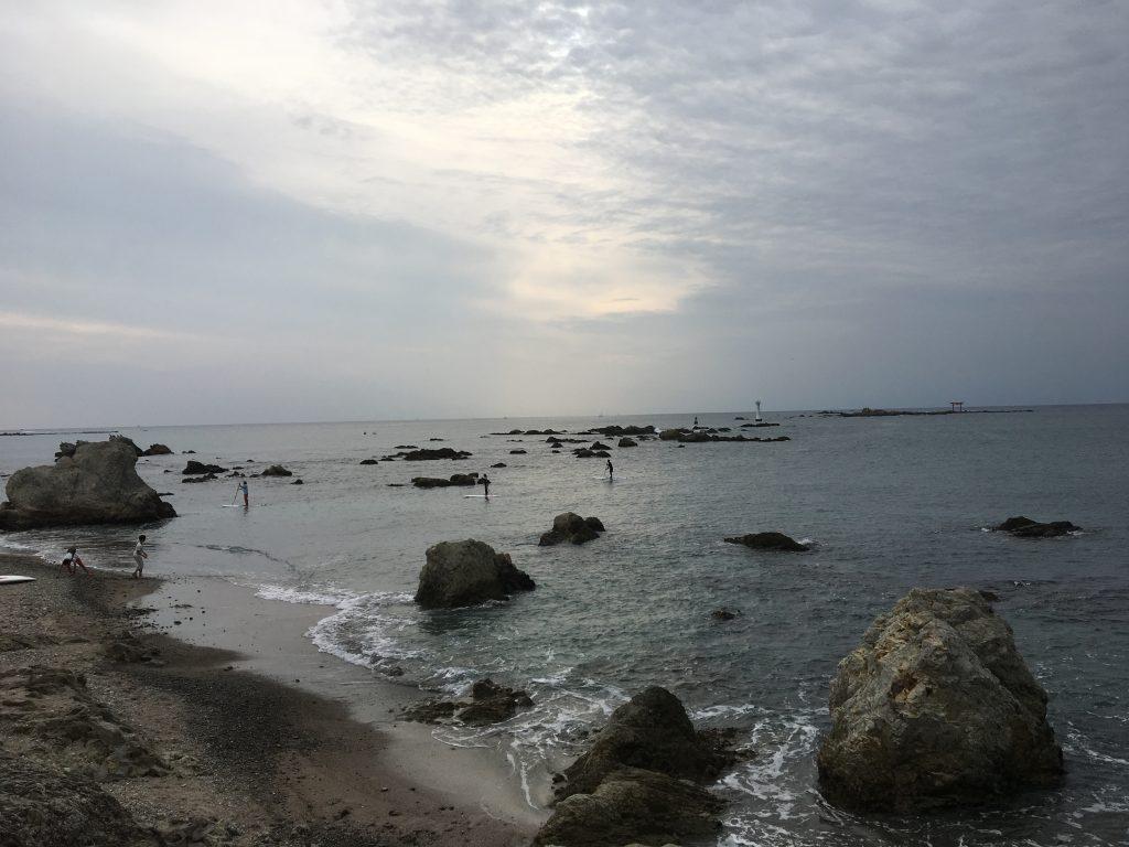 「葉山女子旅きっぷ」でのんびりしよう。海沿いの街を散策して癒される旅