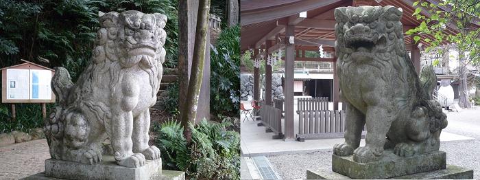 ●22-3 【高麗神社-273・274】合わせ(700px)修正