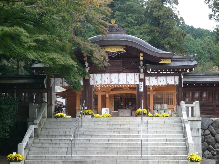 ●23 【高麗神社-265】●(700px) P1090007