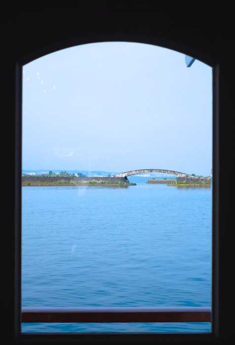 琵琶湖ミシガンクルーズ