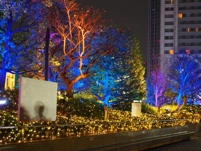 東京ドームシティ4