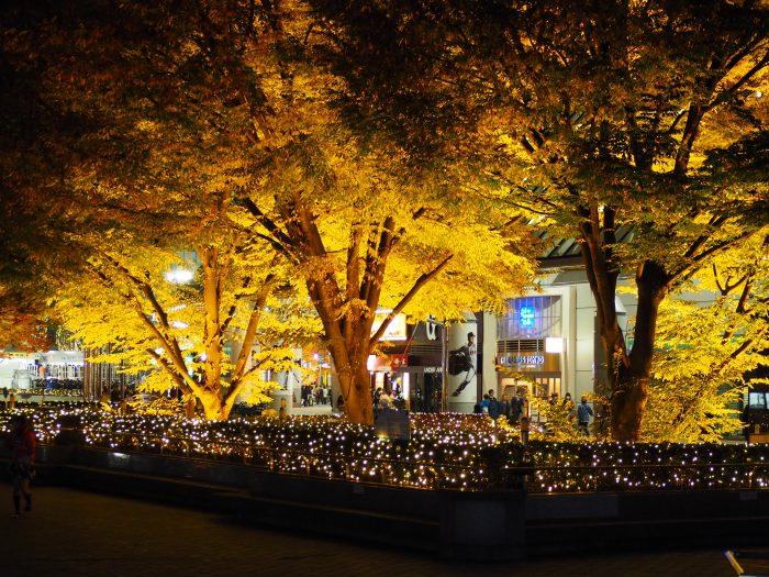 東京ドームシティ5