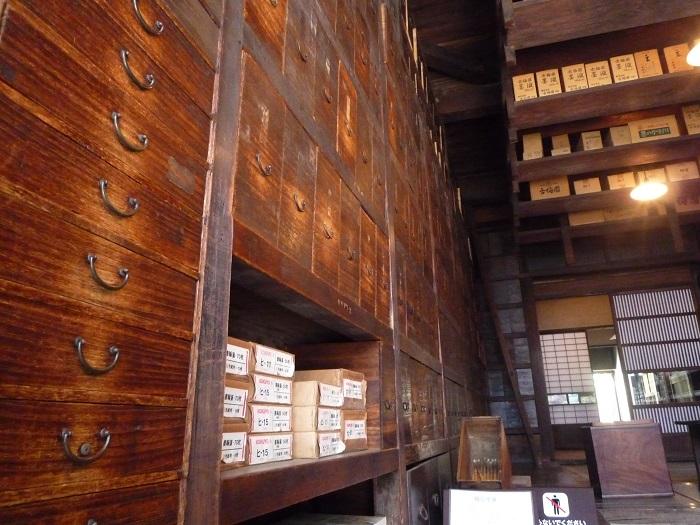 ●14【江戸東京たてもの園-161武居三省堂】●(700px) P1110323