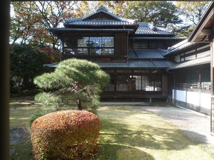 ●20【江戸東京たてもの園-50高橋是清邸】●(700px) P1110210