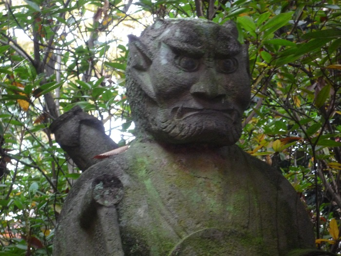 ●16【多聞院①-64鬼の寒念仏像】●(700px) P1110063