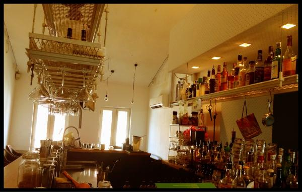 Bar story 3