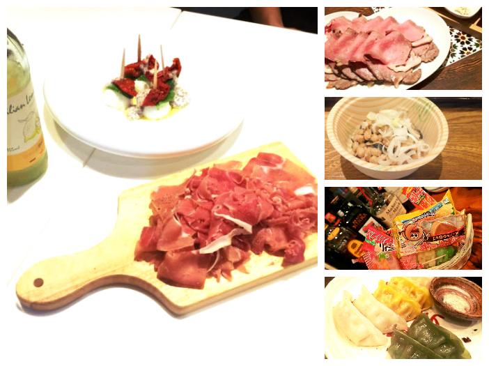 ちょっと変?東京都内の変わり種食べ放題セレクションTOP5をお送りします!