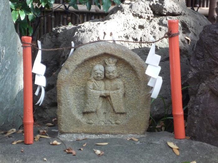 ●14【田無神社-27道祖神】●(700px) P1100723