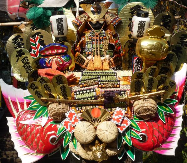 欲張りな女性にオススメの田無神社