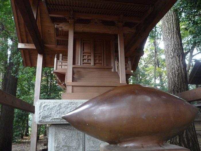 サツマイモが神様!?埼玉の「多聞院」「神明社」にはちょっと変わったモノが溢れてる