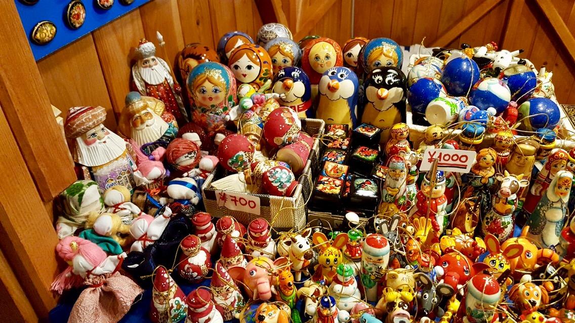 TENJIN ChristmasMarket  小物2