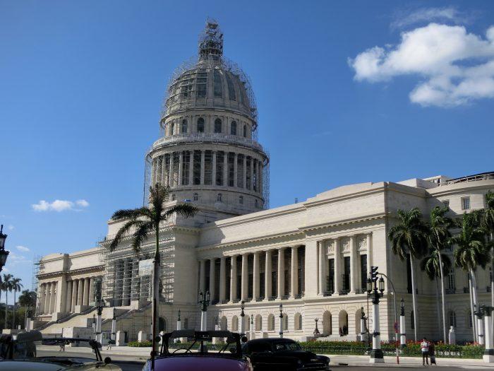 キューバ ハバナ