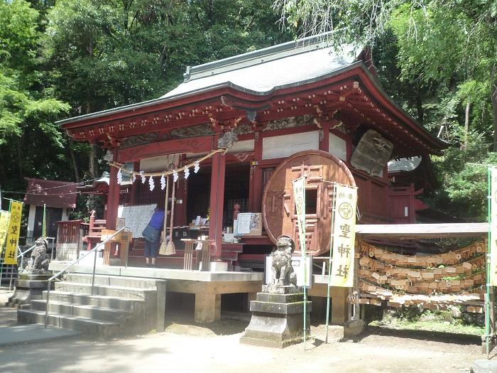 ●34【聖神社➉】●(700px) P1040004