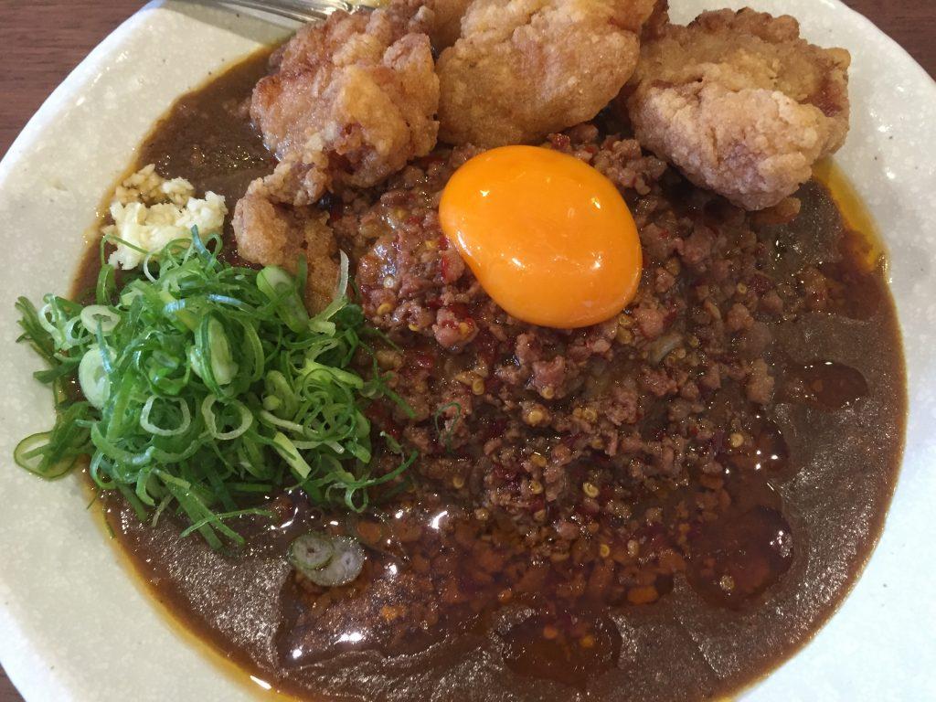台湾カレー2