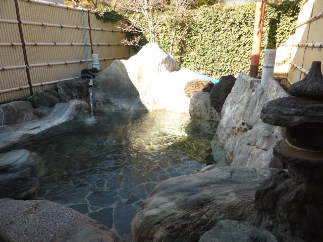 飯山温泉・ふるさと宿