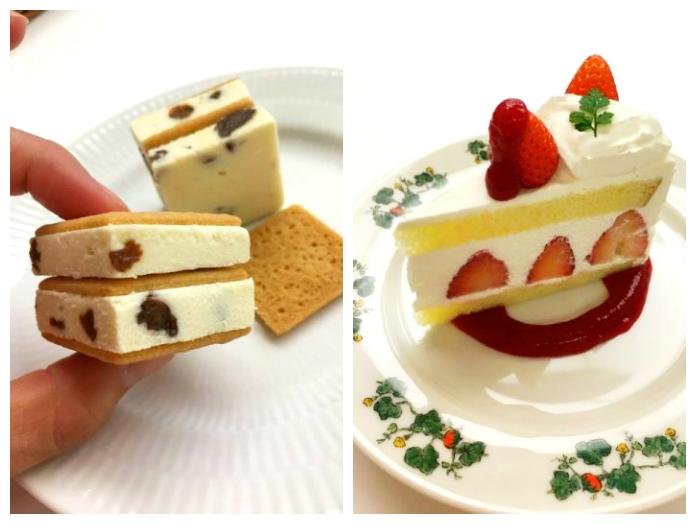 北海道土産の定番「六花亭」にカフェが!「六花亭喫茶室」で限定スイーツを堪能!
