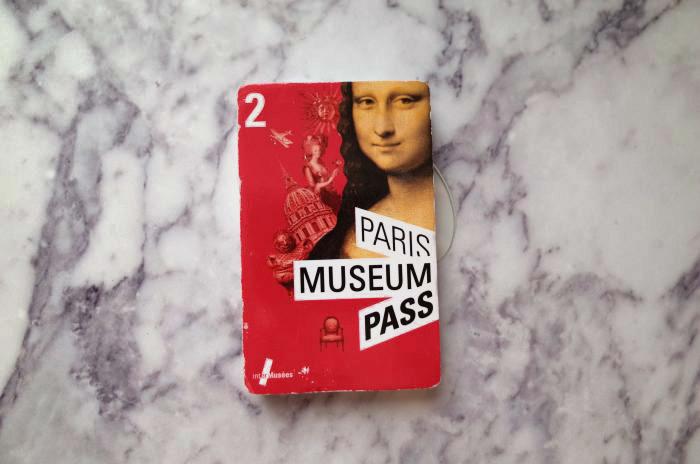 パリで美術館を巡るなら「パリミュージアムパス」と「ナヴィゴ」を知っておこう