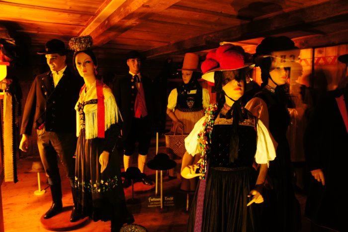 黒い森野外民家博物館