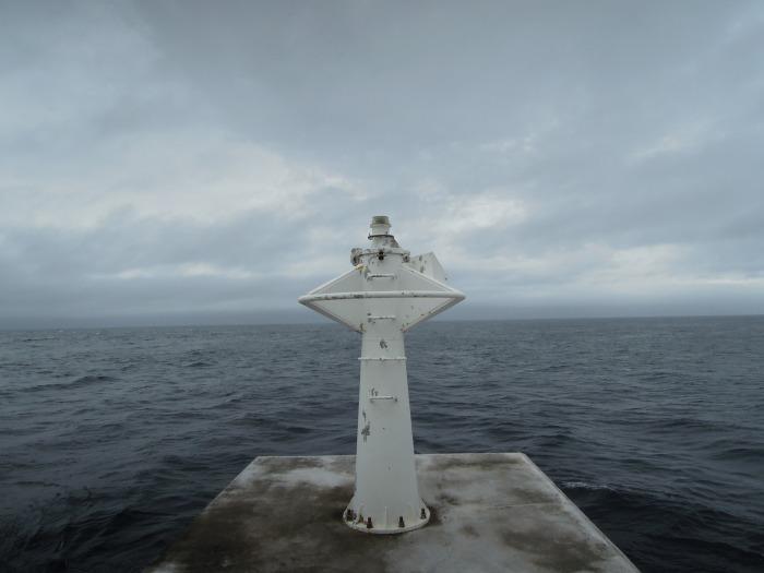 利島 桟橋