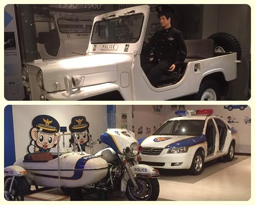 警察Ⅰパトカー
