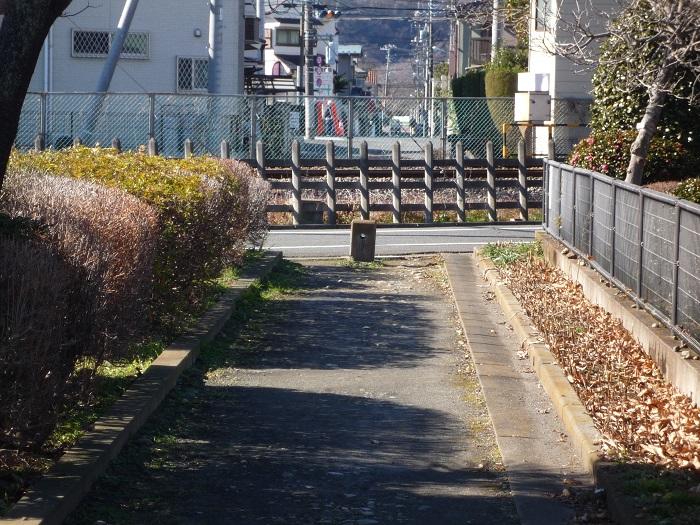●24【軽便鉄道ポター205水道道路×JR青梅線】●(700px) P1140483