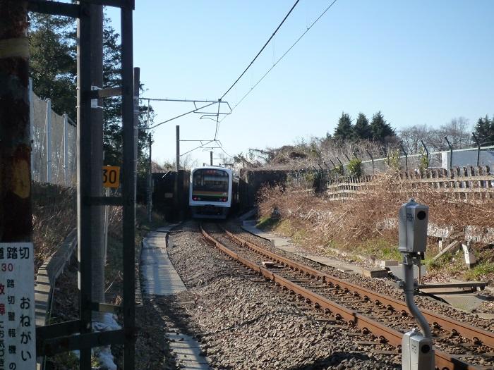 ●47【軽便鉄道ポター157横田トンネル】●(700px) P1140435