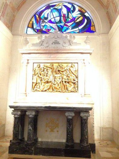 ファティマ大聖堂