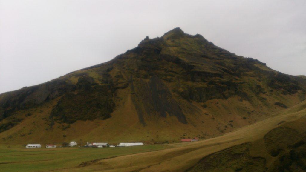 アイスランド景色