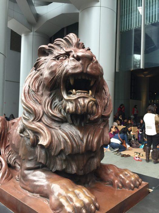 香港のパワースポット