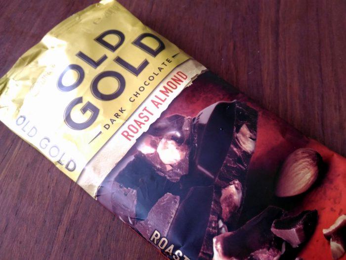 ▲ ウィットカーズ「Old Gold」