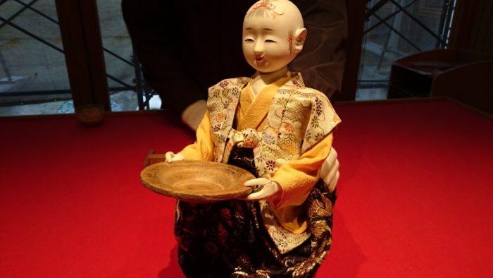 歴史の表舞台に立たなかった大野弁吉とは。「からくり記念館」で生き様を探ってきました