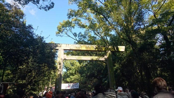 実は熱田神宮には「眼の神様」がいる!初詣したら、ものもらいが治って衝撃を受けた話