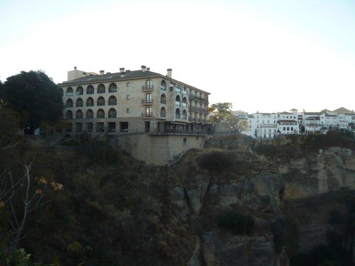 スペイン パラドール