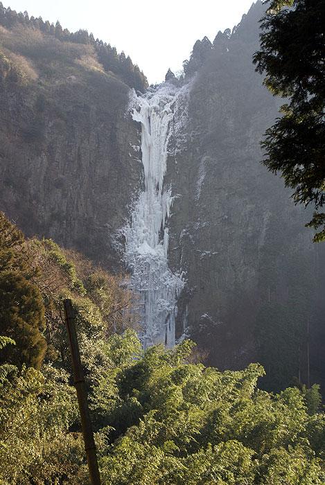 古関の滝6