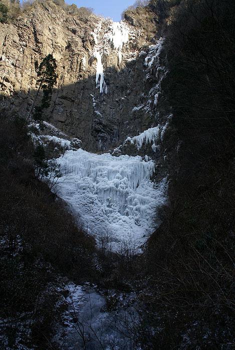 古関の滝10