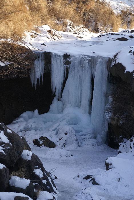 古関の滝15