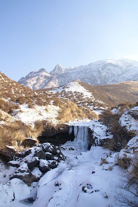 古関の滝17