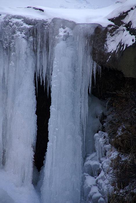 古関の滝19