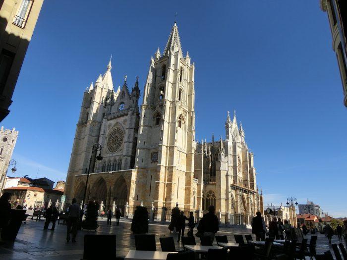 スペイン 巡礼