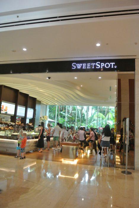 シンガポールスイーツ