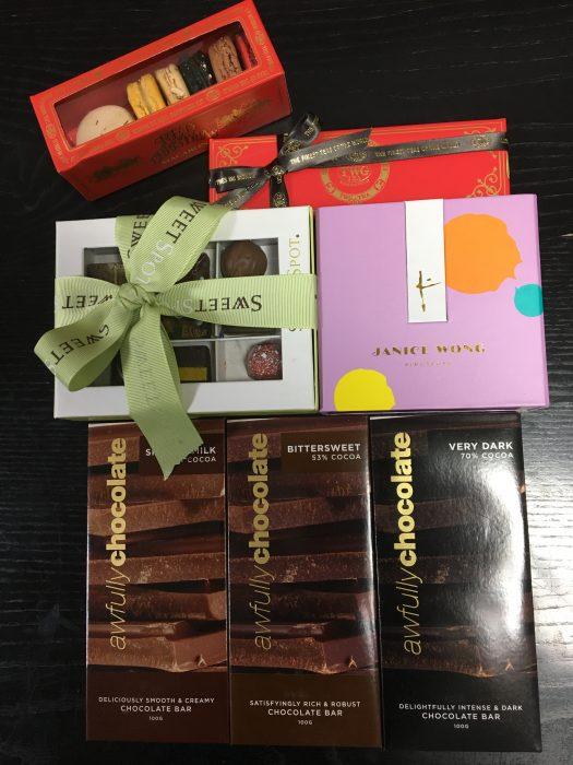 シンガポールのチョコレート事情とは?スイーツオタクが調査してきました!