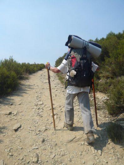 スペイン 巡礼の道